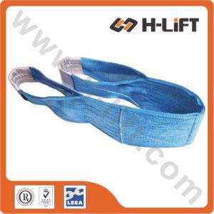 8 Tonne Flat Webbing Sling / Duplex Sling / Lifting Sling pictures & photos