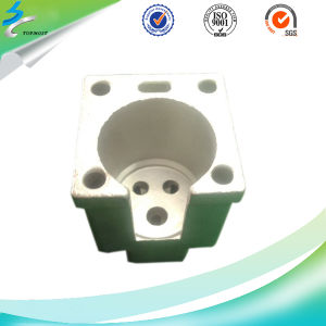 Stainless Steel Lost Wax Casting Machinery Parts pictures & photos