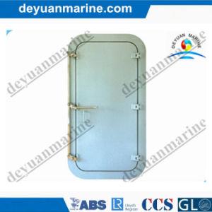 Marine Ship Fast Open/Close Fireproof Door pictures & photos