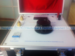 Slq-Series Circuit Breaker Primary Current Injection Test Set pictures & photos