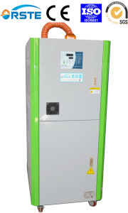 Plastic Honeycomb Desiccant Rotary Dehumidifying Dryer Dehumidifier (ORD-120H)