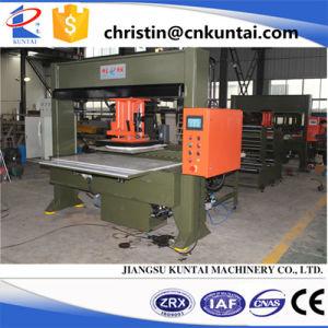 Hydraulic Automatic Sockliner Die Cutting Machine