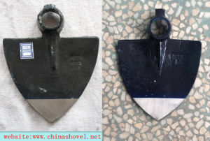 Steel Hoe Forged Hoe Head Garden Hoe Agricultural Hoe pictures & photos