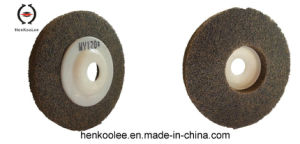 Non Woven Diamond Polishing Cutting Disc pictures & photos