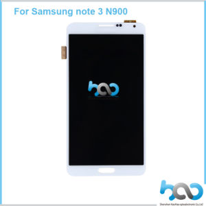 LCD Touch Screen Assembly Display for Samsung Note3