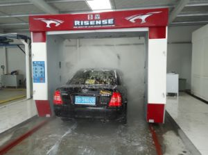 Automatic Mobile Touchless Car Cleaner pictures & photos