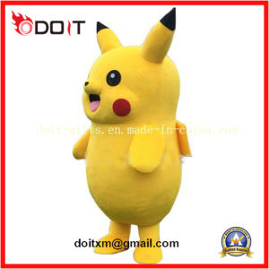 Lovelyl Cartoon Mascot Picachu Pica Mascot Costumes pictures & photos