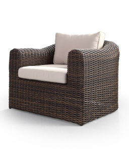 Outdoor Rattan Coffee Table Rattan Patio Set pictures & photos