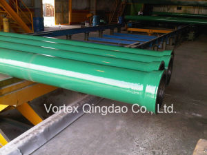 PU Coating Ductile Iron Pipe pictures & photos
