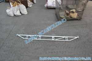Good Price High Quality CE Standard Reinforce Ledger Ringlock Scaffolding pictures & photos