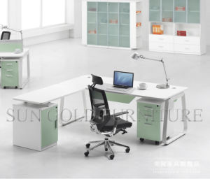 Light and Handy Boss Office Desk (SZ-ODL306) pictures & photos