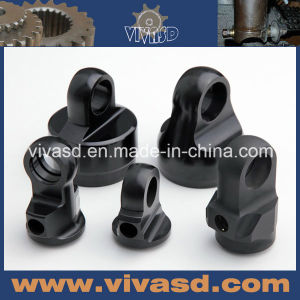 CNC Machined Aluminum Shock Absorber Parts pictures & photos