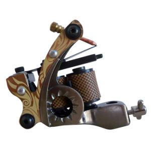 Wholesale Durable Coil Gun Style Tattoo Machine Gun R-23 pictures & photos