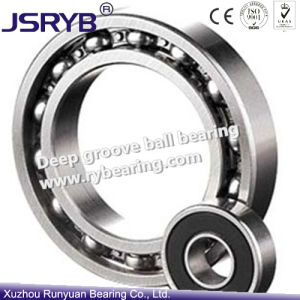 Factory Supply Deep Groove Ball Bearing 6014