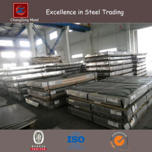SUS 304 Stainless Steel Plate (CZ-S54) pictures & photos