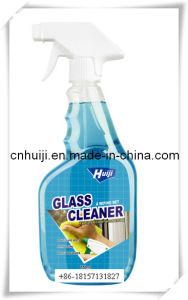 Glass Cleaning Detergent Rapid Decontamination 750ml (GC-002) pictures & photos