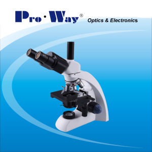 High Quality Education Biological Microscope Xsz-Pw104 (new) pictures & photos