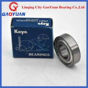 Hot Sale! Original Deep Groove Ball Bearing 6202 (KOYO/SKF//NTN/NSK) pictures & photos