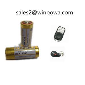 12V Alkaline Dry Battery Pack for Keyless Transmitter (23A)