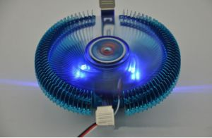 140mm LED PC Cooling Fans with Heatsink pictures & photos