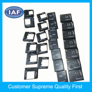Low Price Fast Delivery Plastic Electronic Box Mould pictures & photos