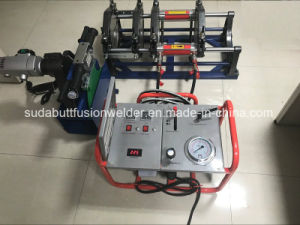 Hydraulic Butt Fusion Welding Machine 63-250mm pictures & photos