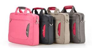 Four Color Laptop Bag for Men and Wonen (SM8805) pictures & photos
