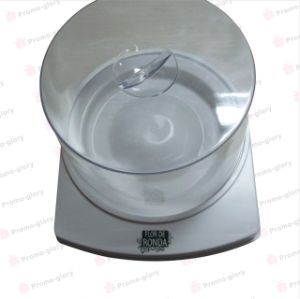 Best Seller Cheese Board with Plastic Dome