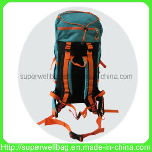 Climbing Camping Backpacks Mountaineer Rucksack Outdoor Sports Backpack Bags pictures & photos