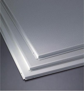 Metal False Ceilings (TLD-129)