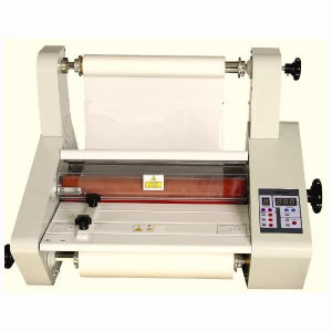 Thermal Laminator (HS480C) pictures & photos