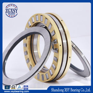High Precision Axial Load/Thrust Roller/Ball Bearings pictures & photos