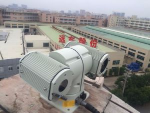 2km Infrared Thermal Surveillance Camera with 360 Degree Pan Tilt pictures & photos