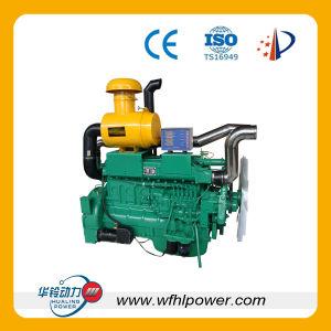 Weifang Weichai Ricardo Brand Diesel Engine (K4100ZD) pictures & photos