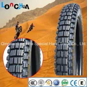 Wear Resising off-Road Motorcycle Tyre for Brazil Market (3.00-17, 3.00-18) pictures & photos