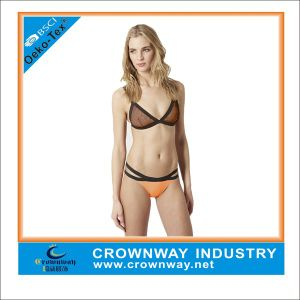 Hot Triange String Bikini Swimwear for Women pictures & photos