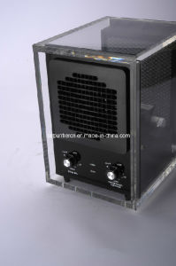 Air Purifier for Smoke and Bacteria pictures & photos