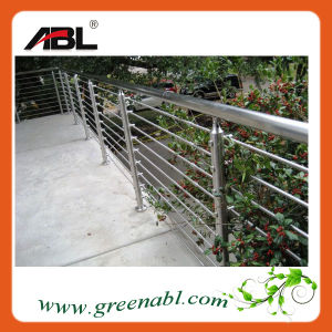 Stainless Steel Railing Baluster (DD038) pictures & photos