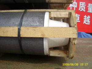 Regular Power Graphite Electrode (RP) pictures & photos