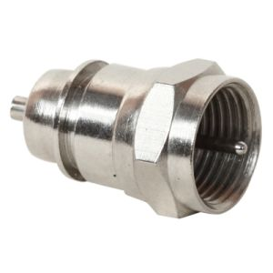 RF Coaxial Connector 75-5 Injection F Connector Injection F Connector pictures & photos