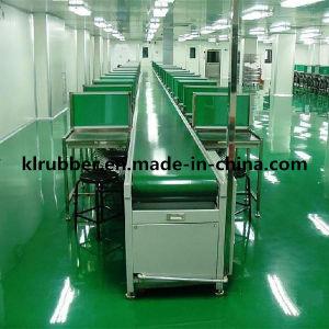 Tear Resistant Durable PVC Conveyor Belt for Meat Processing pictures & photos