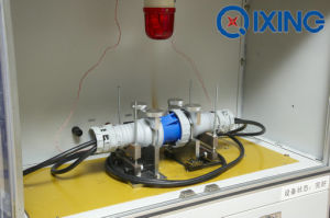 Cee Standard International Plug for Industry Application (QX252) pictures & photos