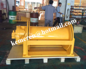 High Quality Dredger Winch pictures & photos