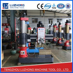 Drill Press Machine (Z3040X11B Radial Drilling Machine) pictures & photos