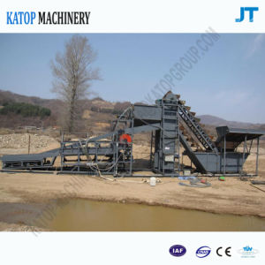 Gold Separator Machinery Gold Washing Equipment pictures & photos