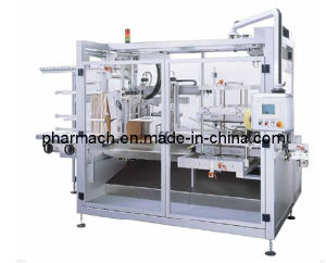 Cp10 Automatic Case Carton Packing Machine pictures & photos