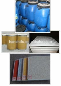 Adhesive for Gypsum Board Glue pictures & photos