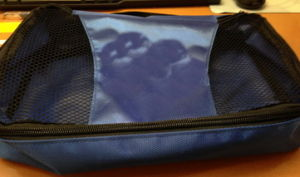 China Supply Wholesale Mesh Wash Bag + Factory Offering (C44) pictures & photos