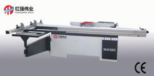 Wood Cutting Machine /Woodworking Sliding Table Saw /Precision Panel Saw