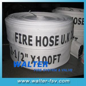 16bar PVC Fire Hose pictures & photos